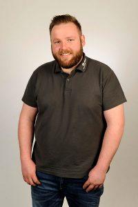 Döbler Pasewalk - MEISTER DER ELEMENTE: Kevin Rudel, Servicetechniker Team Wartung und Service