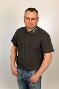 Döbler Pasewalk - MEISTER DER ELEMENTE: Mirko Unger, Geselle Team Installation